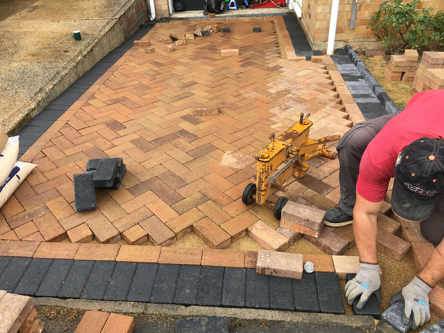 Paving Contractors Chester