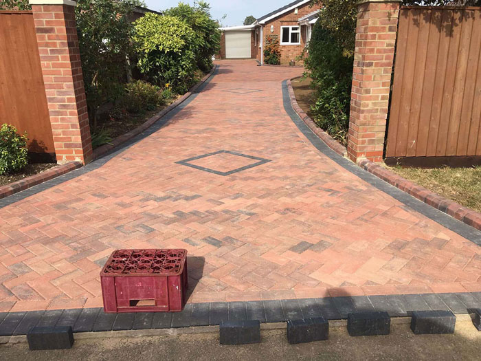 Block Paving Contractors Manchester & Cheshire