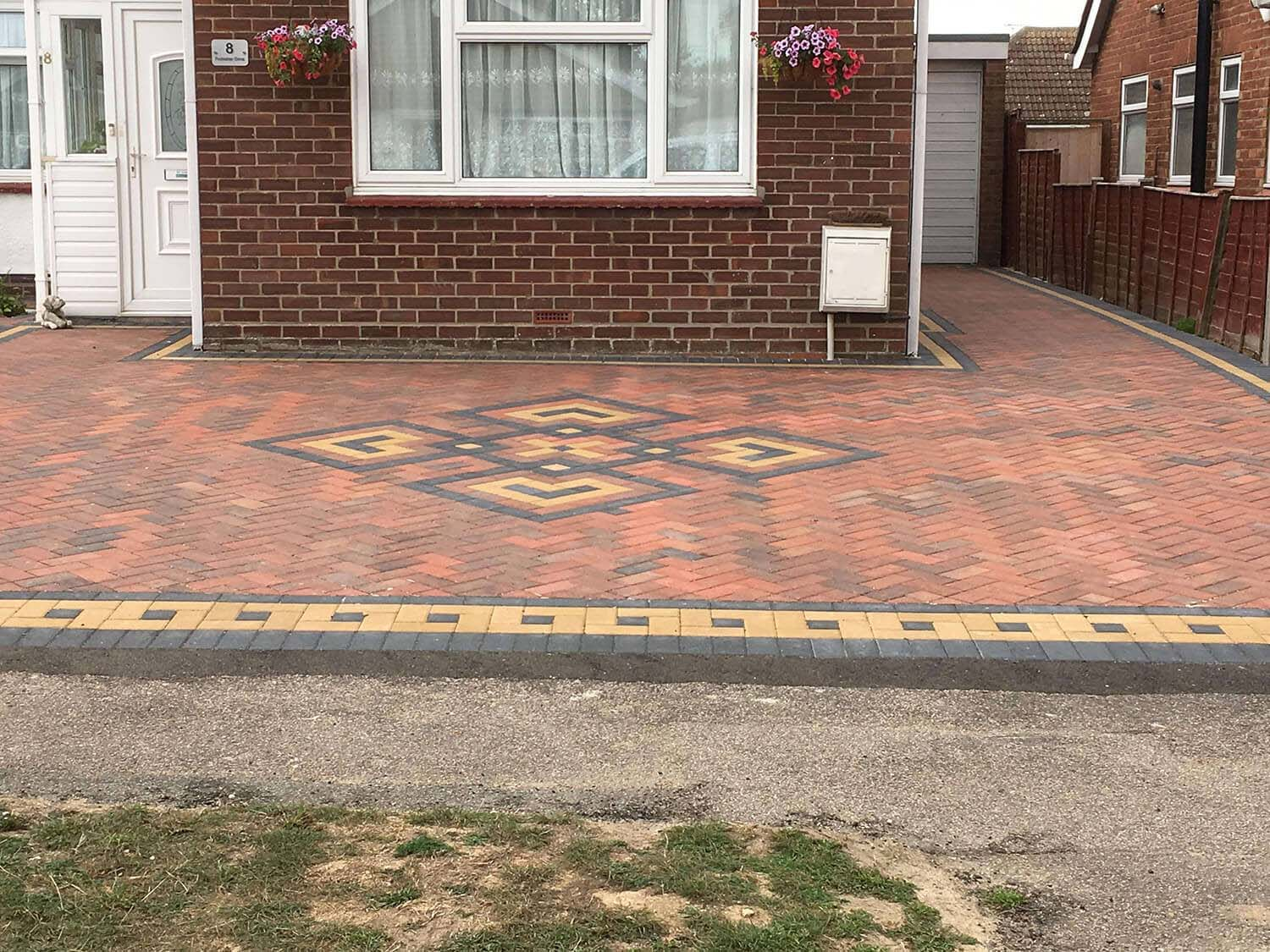 Paving Contractors Near Me in Altrincham