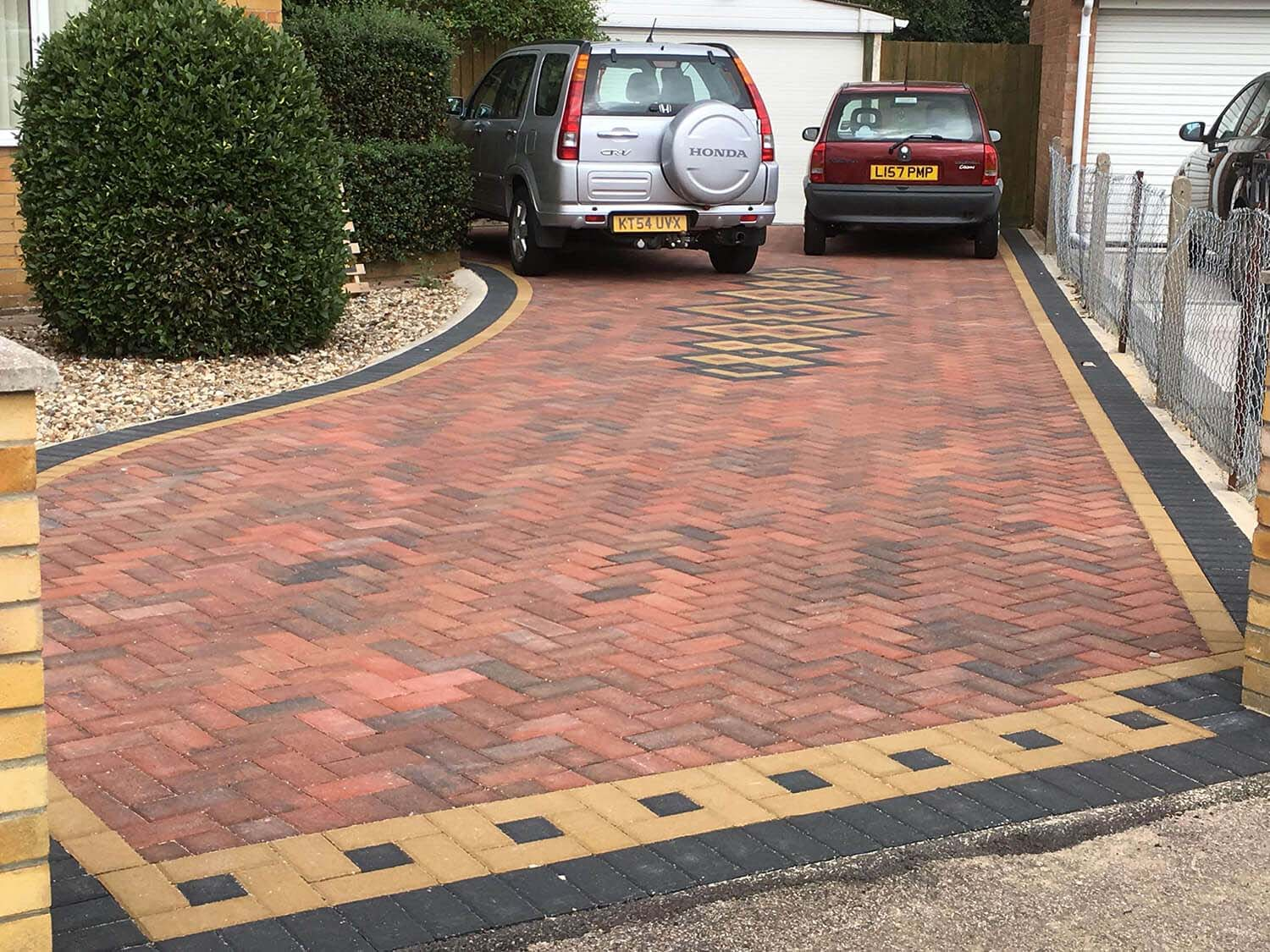 Paving Contractors Near Me in Manchester