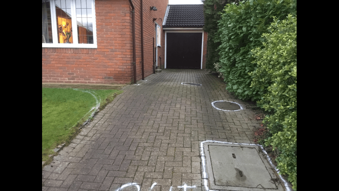 Driveway Installers Manchester