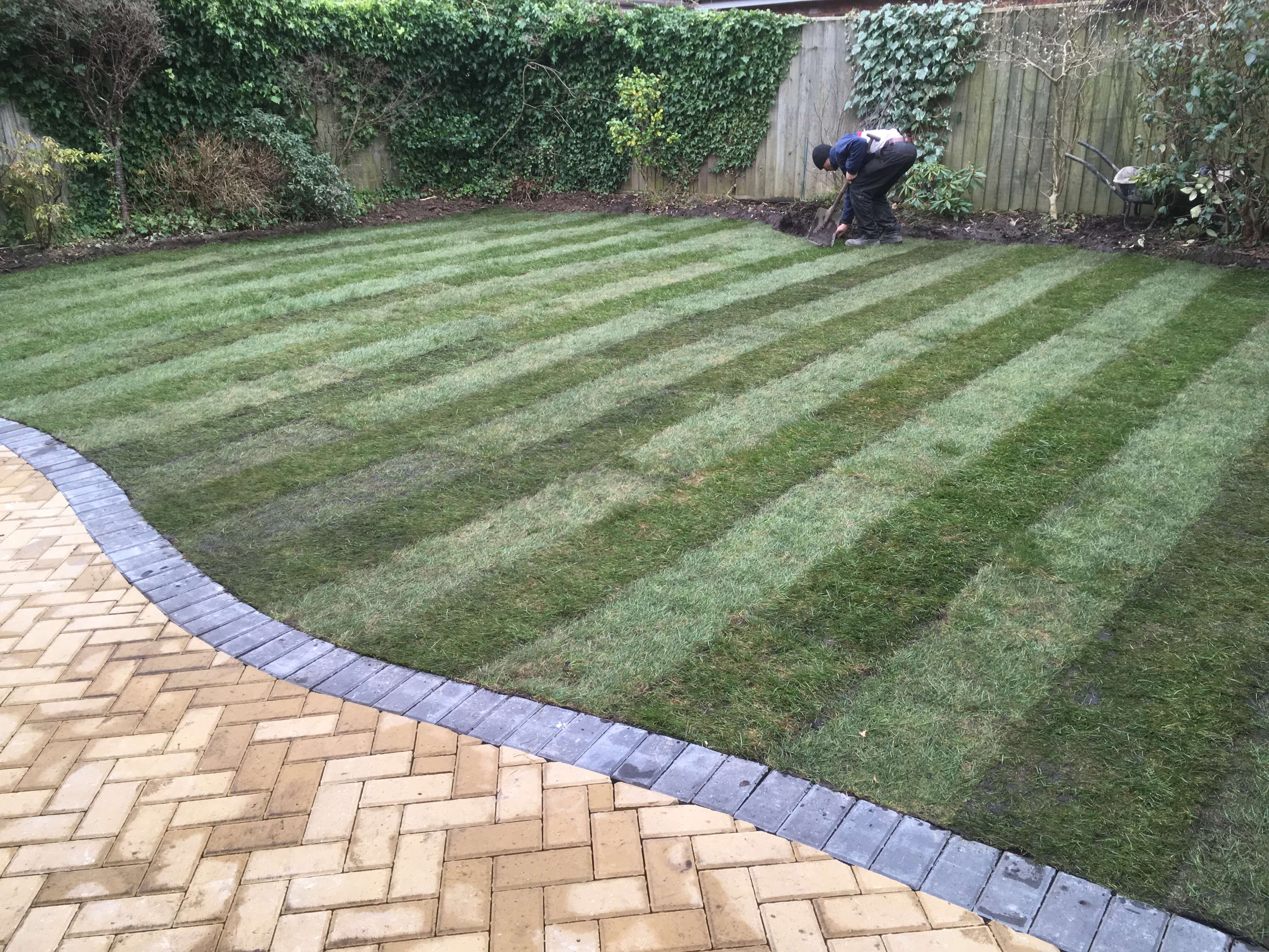 Home Landscaping Services Chester