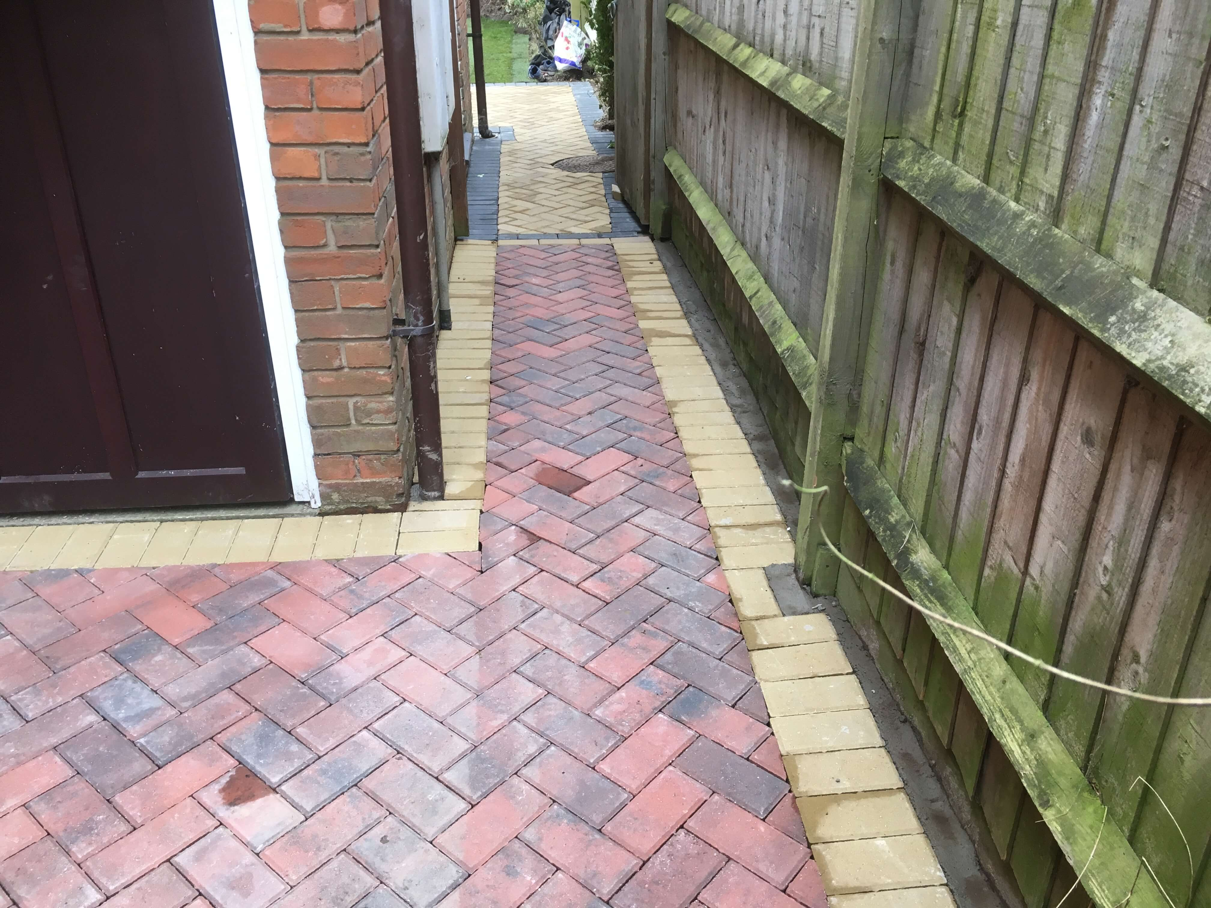 Paving Services Chester