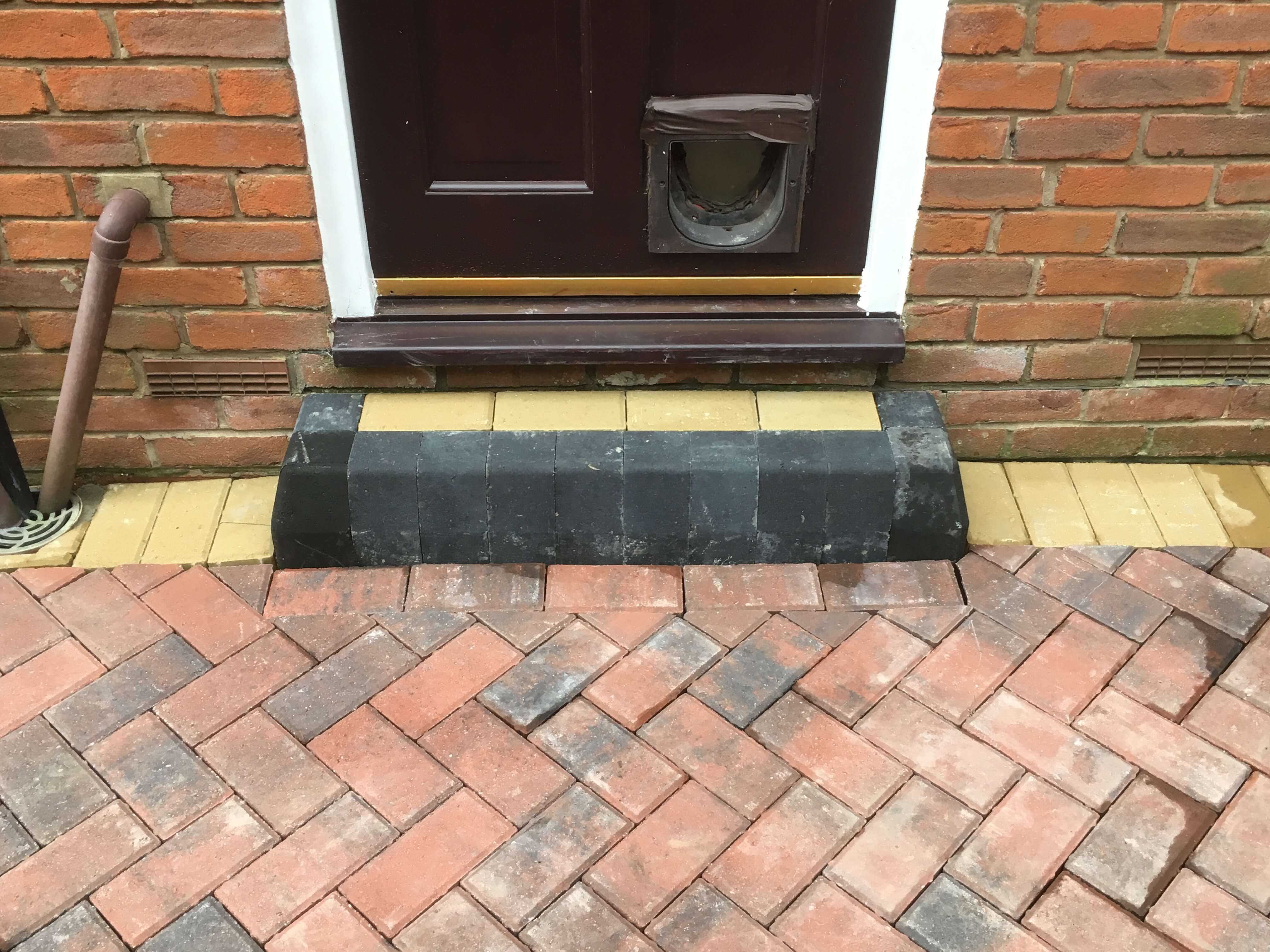 Resin Driveways Chester