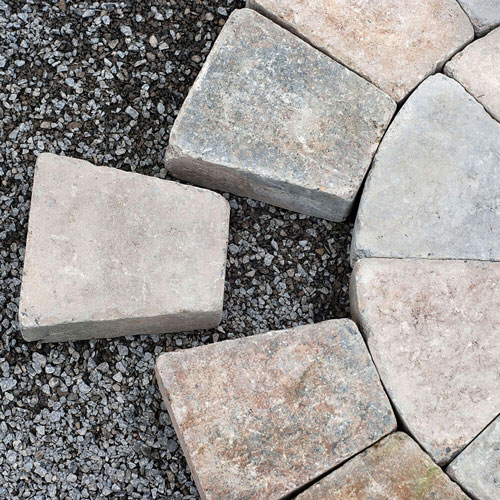 Block Paving Contractors in Corby